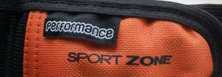 Sport Zone Running Training Cycling Reflective Arm Tape Hydration