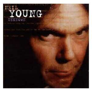 Unknown (live, N.Y., USA, 1992) Neil Young  Musik