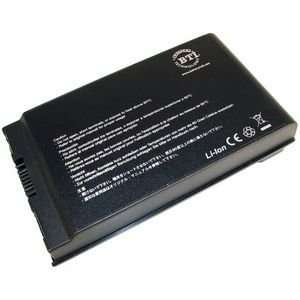 BTI Lithium Ion Notebook Battery   HP NC4200