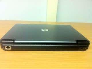 HP COMPAQ 2510p LAPTOP, INTEL CORE 2 DUO CPU, 2GB RAM, 80GB HD, WIN