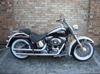 Harley Davidson 2012 FLSTN SOFTAIL DELUXE 1690cc