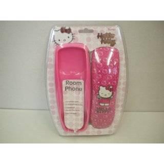 Hello Kitty KT 1409 Room Phone Electronics