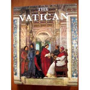 The Vatican: Spirit and Art of Christian Rome