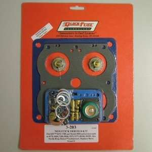 Quick Fuel 3 203 Holley Dominator 4500 Rebuild Kit