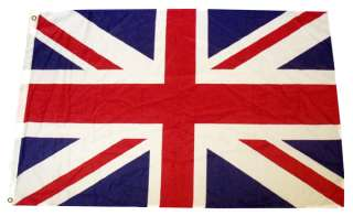 x3 UNION JACK Flag UK British National Sport Olympic Jubilee