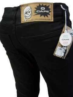 PANTALONE jeans X CAPE BLUETTE ADERENTE new 2011 tg 44