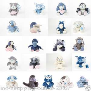 The Latest My Blue Nose Friends Range From Me To You   Soft Animal