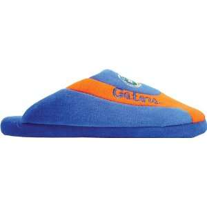 Comfy Feet Florida Gators Low Pro Stripe Slippers: Sports
