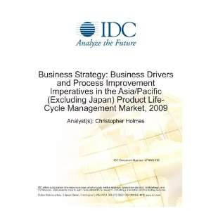 Pacific (Excluding Japan) Product Life Cycle Management Market, 2009