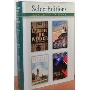 Readers Digest Select Edition; The Winner, Homeport, Then Came Heaven