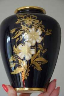 Staffel Limburg China ( Germany ) ~ 7 Decorative Vase