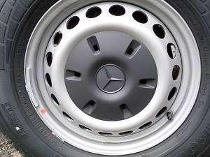 Mercedes Sprinter Centre Wheel Trim To Fit Steel Wheel
