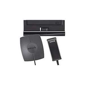 Sacc Sirius Unv Plug N Play Home Kit Home Dock Cradle In
