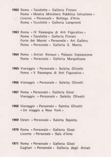 62/2008; 2) autentica su foto della sig.ra Paola Pozzi in Talozzi