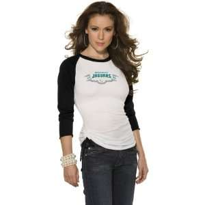 Touch by Alyssa Milano Jacksonville Jaguars Womens Long
