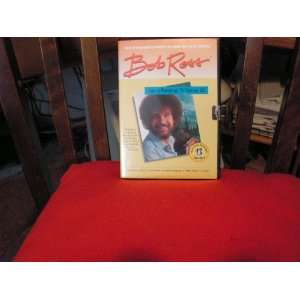 Bob Ross DVD Joy of Painting Series 18: Movies & TV