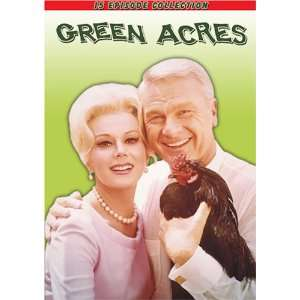 Early Episodes + Pilot Eddie Albert, Eva Gabor Movies & TV