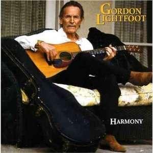 Harmony Gordon Lightfoot Music