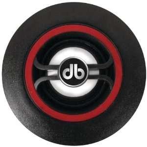 Db Drive S31T S3 1t 1 Pei Dome Tweeters Car Electronics