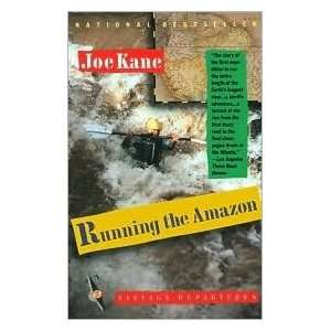 Running the  1st (first) edition Text Only: Joe Kane: Books
