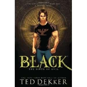 Circle Trilogy Graphic Novels, Book 1) [Paperback] Ted Dekker Books