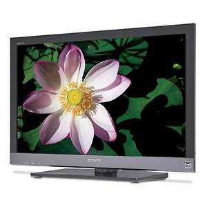 Sony BRAVIA 46 Edge Lit LED 1080p LCD HDTV at HSN