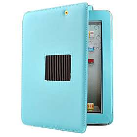 PU Leather Case Stand for Apple iPad 2,  On All Gadgets