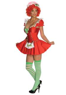 Home Theme Halloween Costumes TV / Movie Costumes Strawberry Shortcake