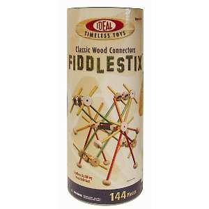Fiddlestix 144 piece Basic Builder Set in Canister