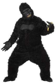 Going Ape Gorilla Costume   Gorilla Costumes
