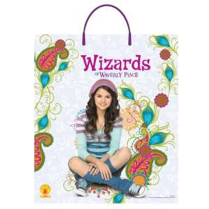 Wizards of Waverly Place Tech Candy Bag, 60899