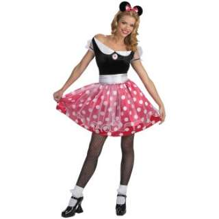 Disney Minnie Mouse Adult Costume Ratings & Reviews   BuyCostumes