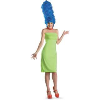 The Simpsons   Marge Deluxe Adult Costume   Costumes, 69936