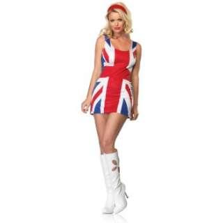 British Flag Dress Adult Costume Ratings & Reviews   BuyCostumes
