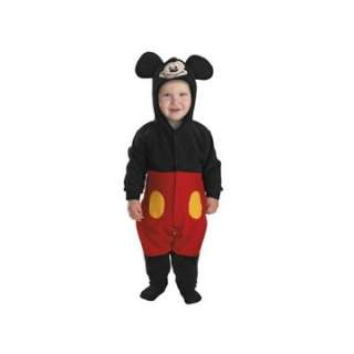 Baby Mickey Mouse Costume   Who doesnt love the classic Mickey Mouse