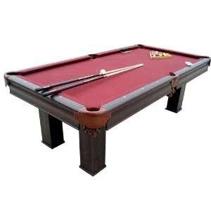 Gamepower Professional 8 Foot Billiard Table