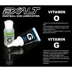 Exalt 2011 Vitamin O Oil   1 Oz.: Sports & Outdoors