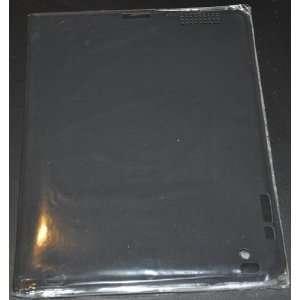 Black iPad 2 Magnetic Smart Cover Sleep/Wake Case