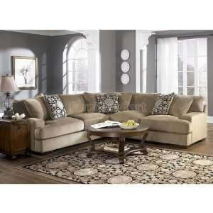Grenada Sectional Ashley Furniture