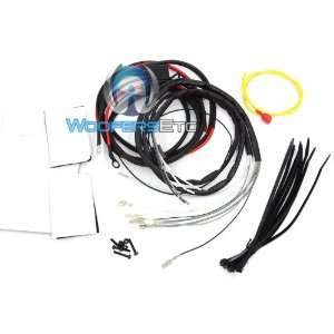 Arc Audio Motorcycle Wiring Harness Kit