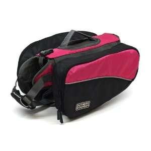 Kyjen Outward Hound Backpack, Small, Pink