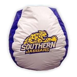 Bean Bag Southern Univ Jaguars