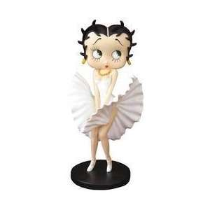 Betty Boop Classic Figure BB1357 Home & Kitchen