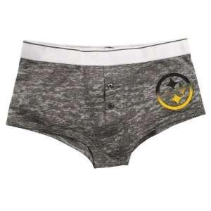 Pittsburgh Steelers Ladies Boyfriend Brief Underwear