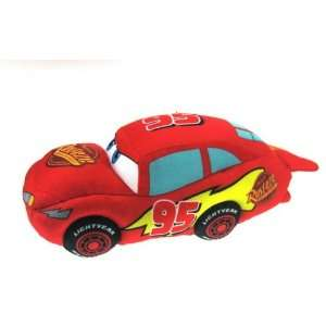 Disney Cars Mcqueen Plush Soft Toy Toys & Games