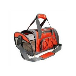 Sherpa Sport Duffle Pet Dog Cat Airline Approved Carrier