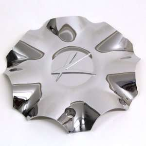 KMC Wheel Chrome Center Cap #10921 Automotive