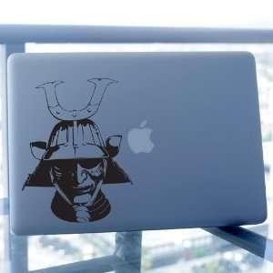 Samurai Warrior Decal for Car Window, Laptop, Wall Etc