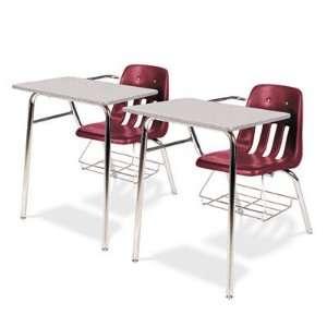 VIR9400BR50091   9400 Classic Series Chair Desks