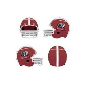 Alabama Crimson Tide NCAA Snack Helmet by Wincraft Sports